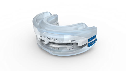 SnoreRx The One Stop Snoring Device
