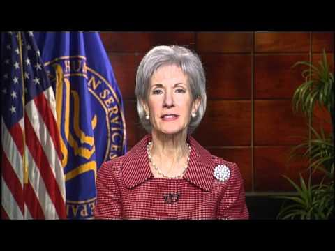 U.S. Health And Human Services Secretary Kathleen Sebelius Announces 2014 Budget Offer