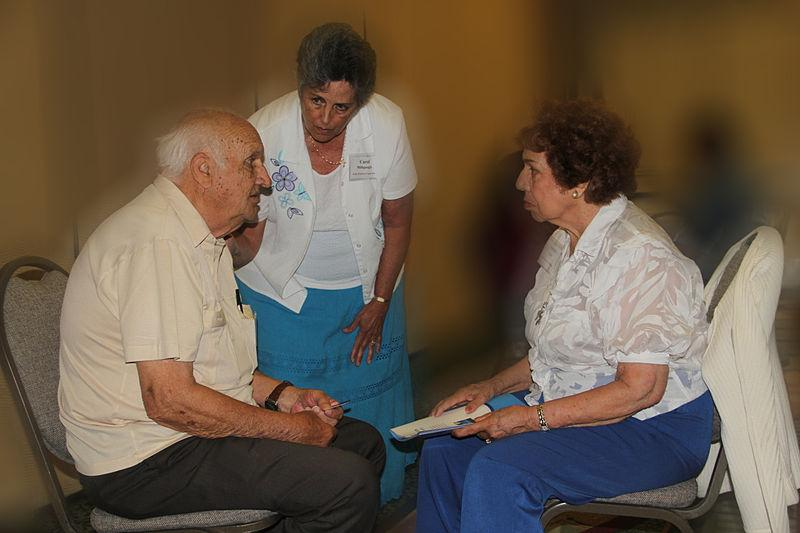 One in Eight Seniors Suffers From Mental Decline But Few Seek Help, CDC Reports