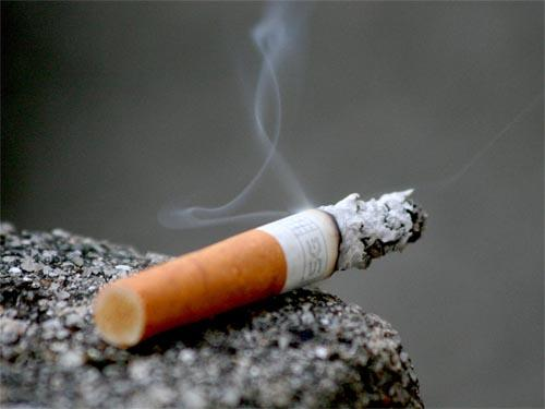 'Thirdhand' Smoking Poses Threat To Health, Study Claims