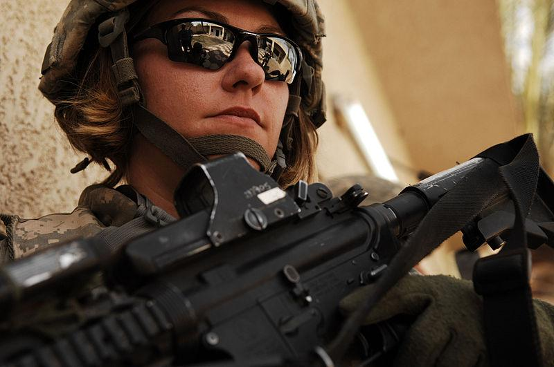 'Fear Circuitry' in Combat Veterans' Brains Always on High Alert with PTSD