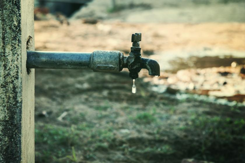 Fresh Water Shortages Loom In Humanity's Near Future