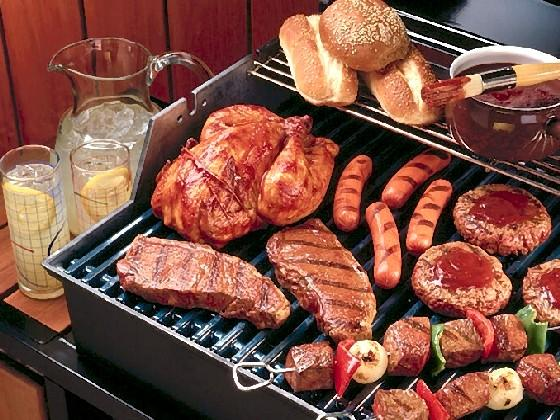 Image result for grill food