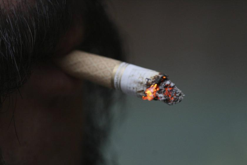 Your Employer Wants You To Quit Smoking