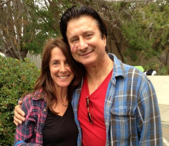 Singer Steve Perry Has Melanoma Mole Removed After Losing Girlfriend ...
