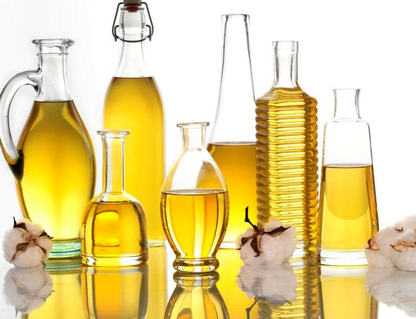 Researchers have found the benefits of vegetable oil