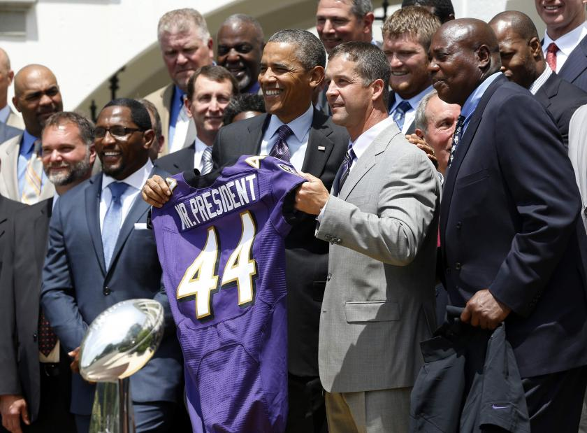 NFL Opts Out Of Obamacare Promotion