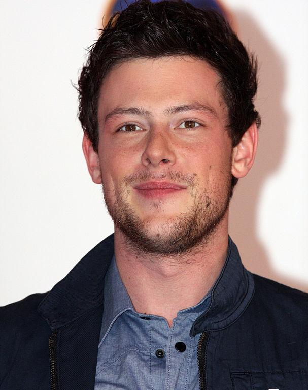 Cory Monteith, Who Played Finn Hudson on 'Glee,' Dead at 31