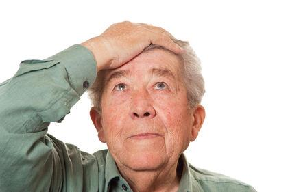 Anemia is linked to an increase in dementia