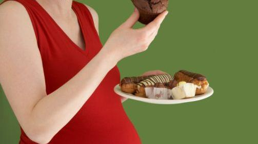 Mother's Diet May Influence Children's Later Drug And Alcohol Abuse