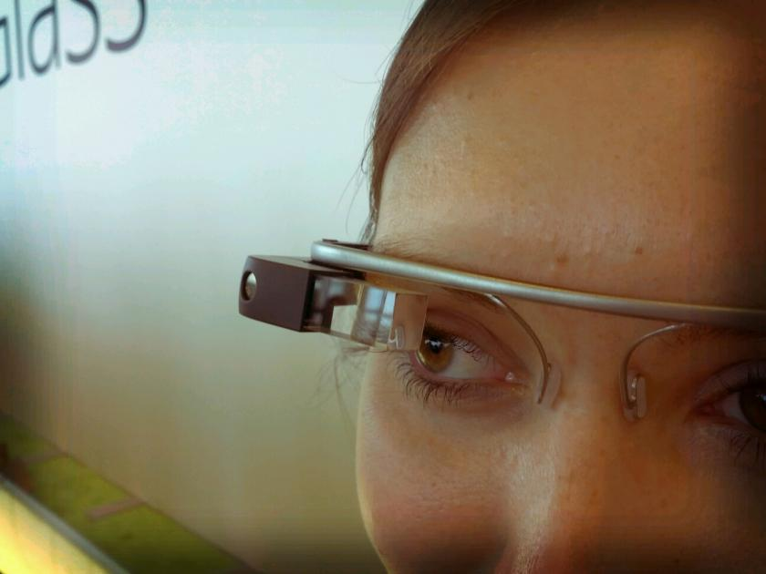 Doctors Brainstorm Possible Uses For Google Glasses