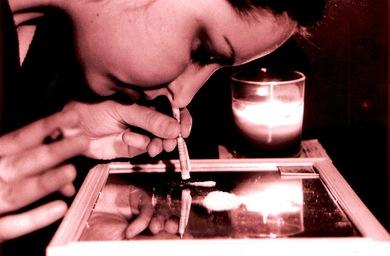 Cocaine Addicts' Metabolisms Change Before And Affect Them After Recovery