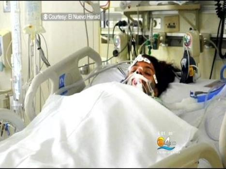 Linda Perez, 18, Slips Into A Coma After A Questionable ...