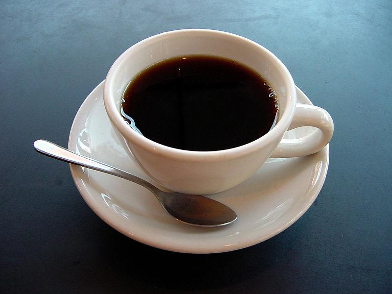 Clone of A cup of coffee