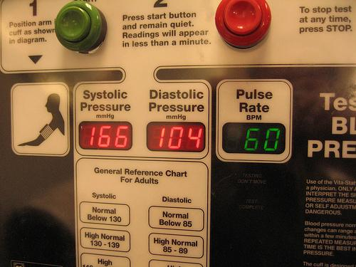 Drug-Free Treatment For High Blood Pressure Could Be On Horizon ...