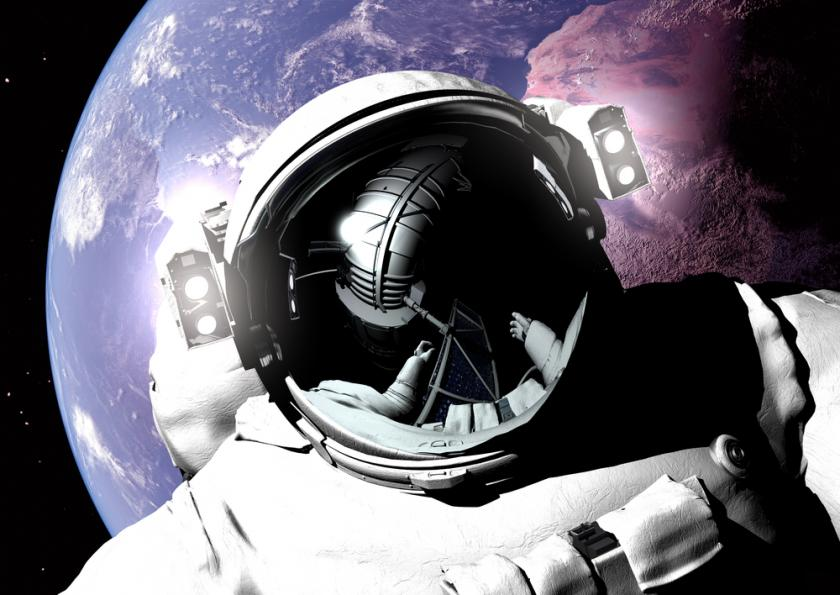 Space Disease - Integrated Document Management Part 1