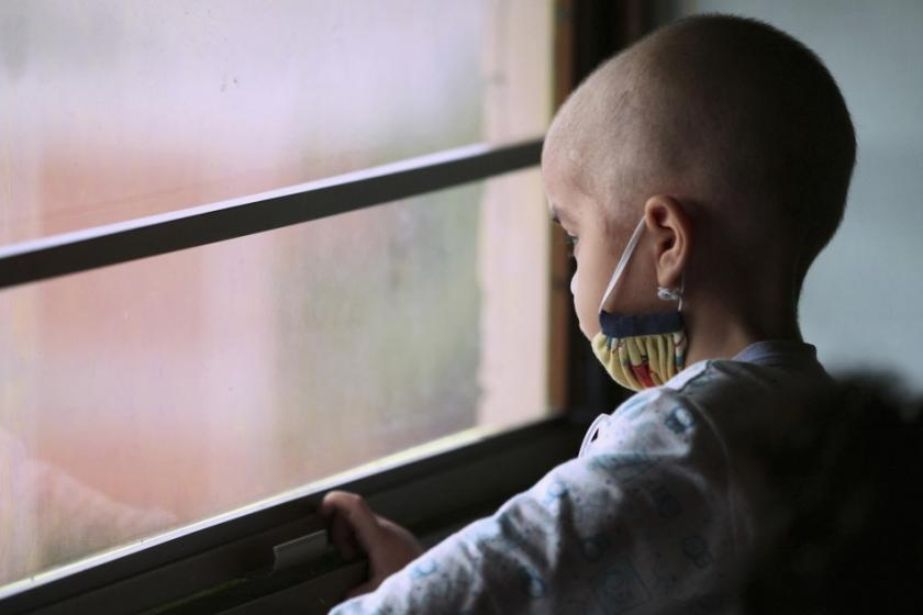 Childhood Cancer Treatments