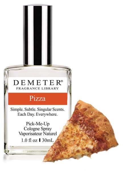 demeter pizza