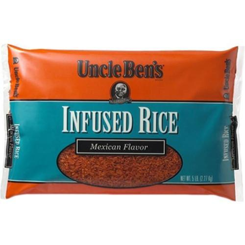 Uncle Ben's Infused Rice