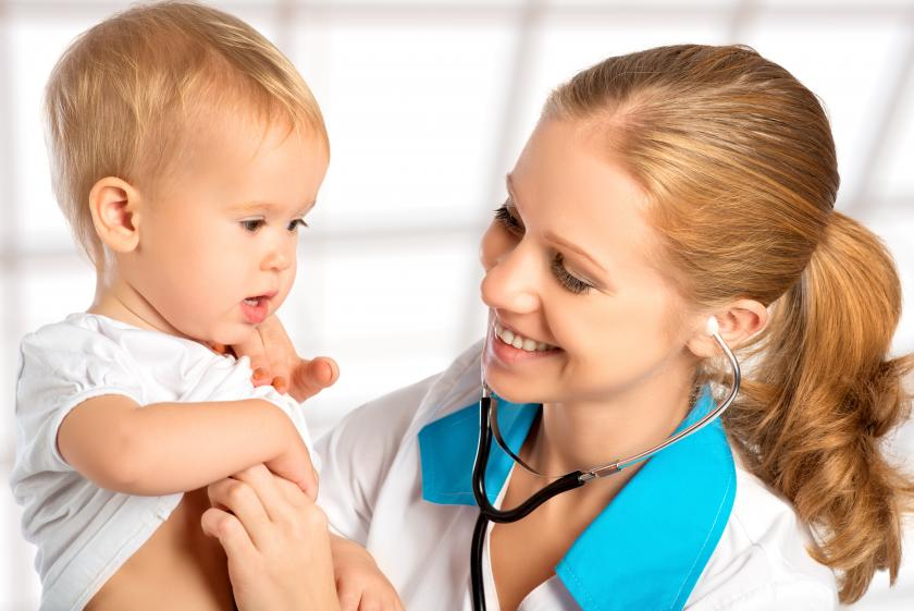 Parents With Jobs Spending More On Kids Health Care