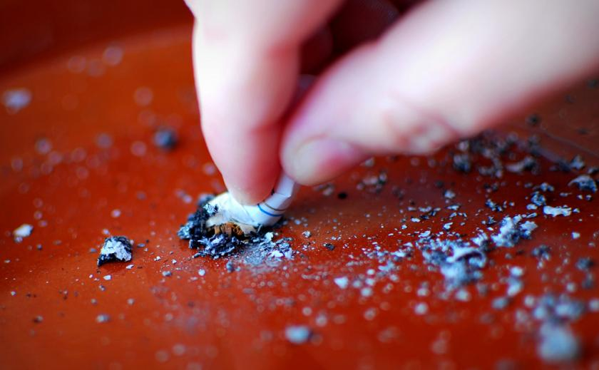 More Addictive Than Heroin: How Nicotine Traps The Smoker