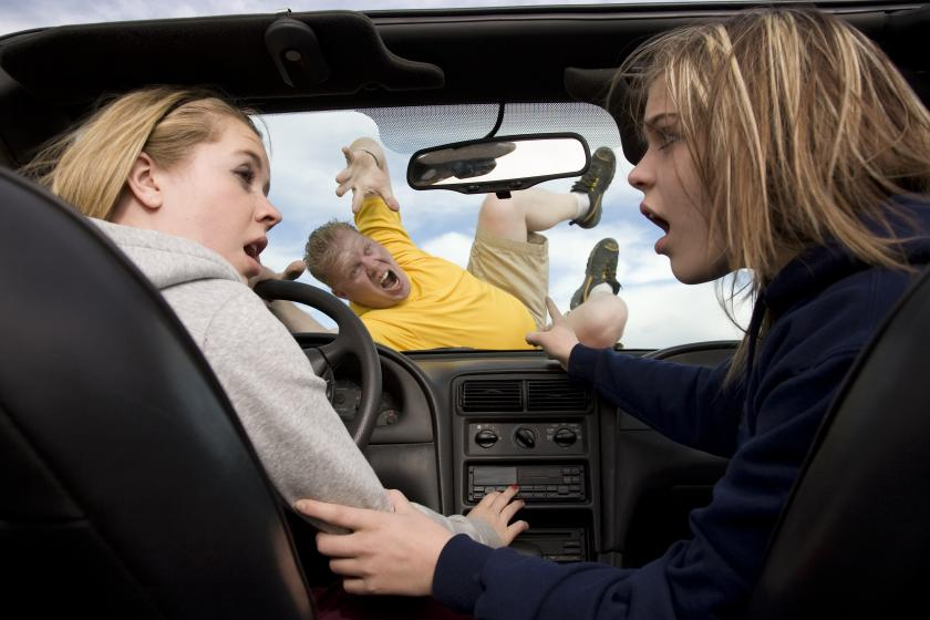 Teenagers More Likely To Drive Drunk As A Learned Behavior