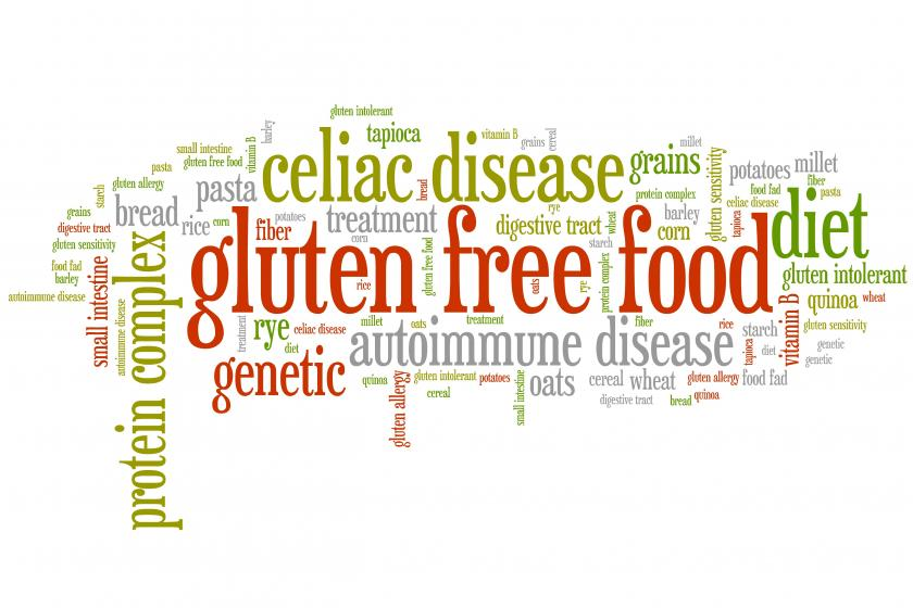 Celiac Disease Linked To Doubling Of Heart Disease Risk