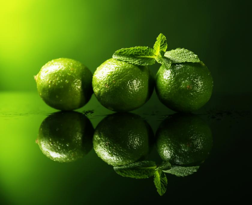 Limes Double As Commodity Hit By Disease