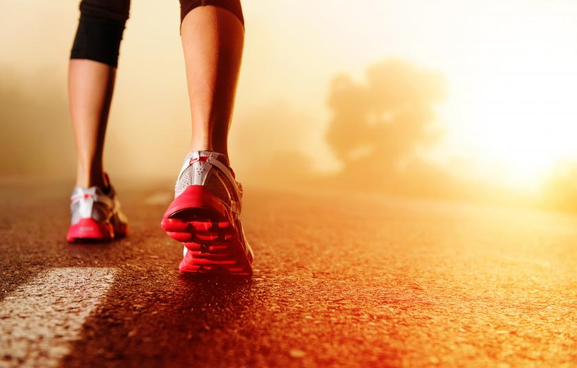 Long-Distance Runners May Be Shortening Their Lives