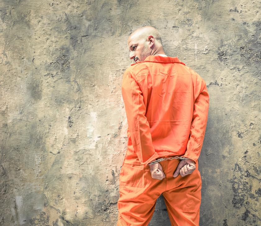 Mentally Ill Inmate