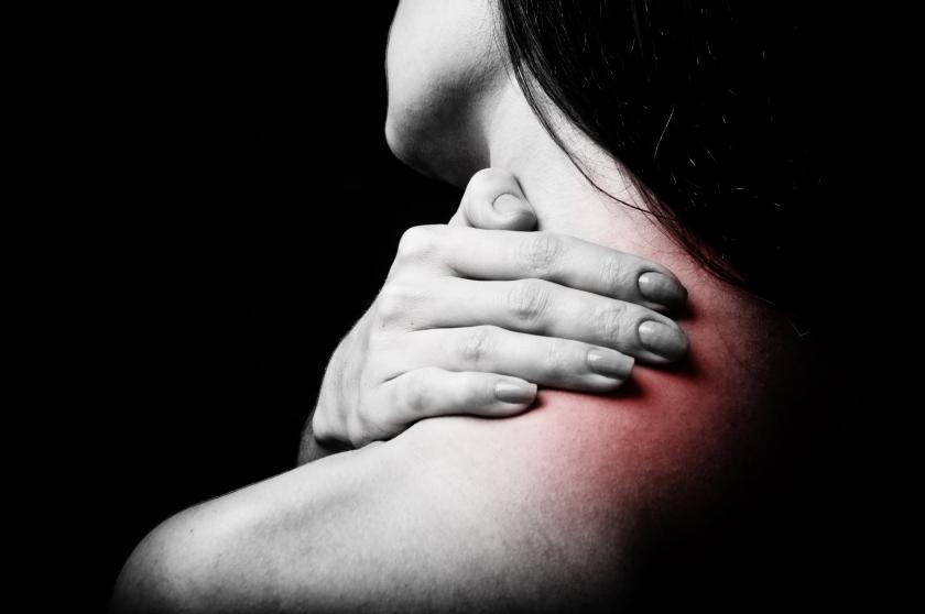 Chronic Pain May Have Genetic Basis