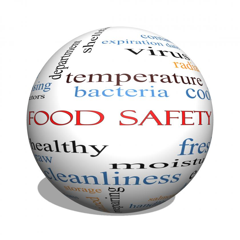 FDA Releases 2013 Report On Food Safety