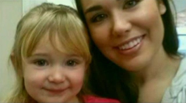 Mom and daughter survive pit bull attack