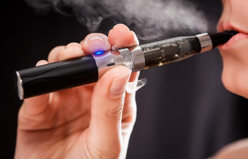 E-Cigarette Advertisements Are Targeted To Youth, Study Finds