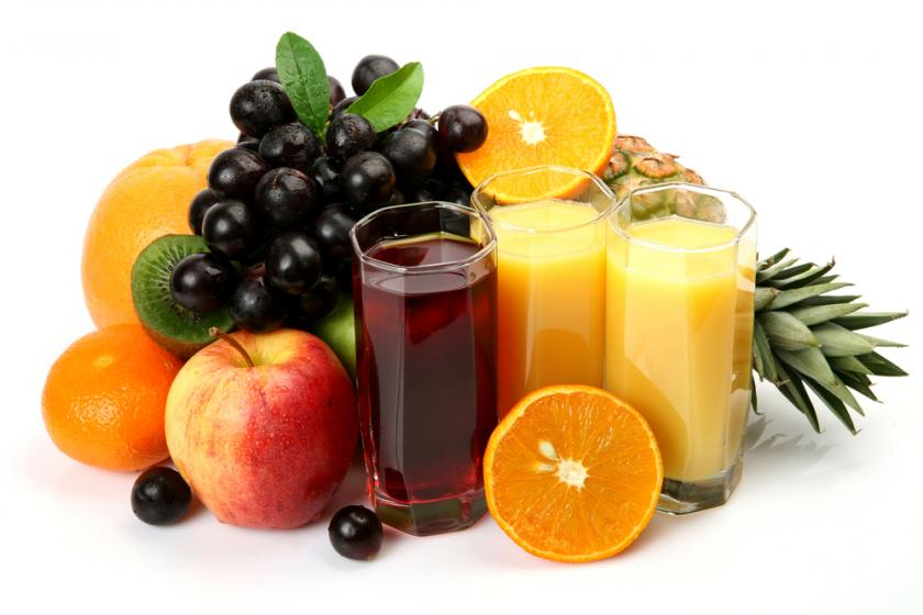healthy fruit drinks what kind of fruit