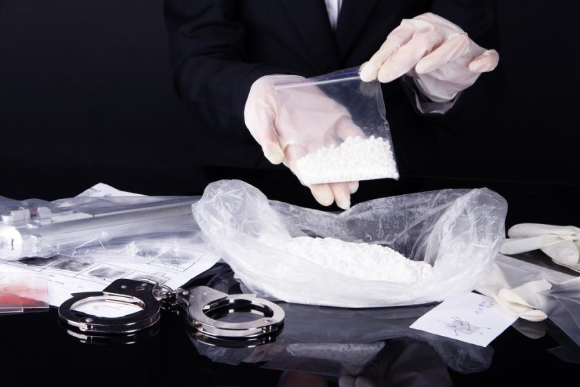 Meth Seizures Increase Dramatically in Japan