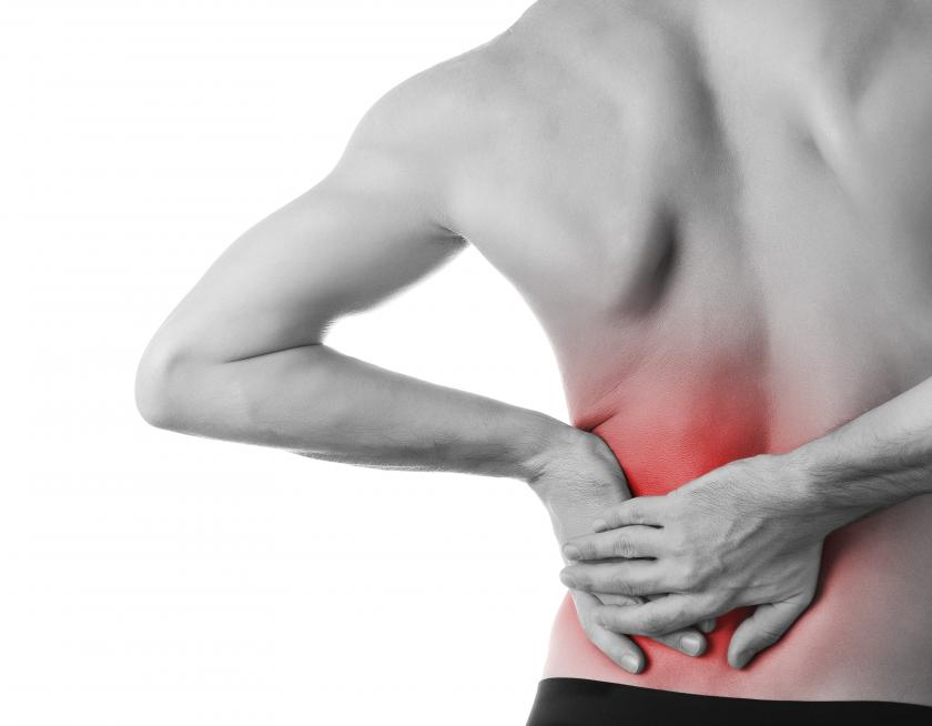 Researchers Find A Genetic Component Of Chronic Pain Conditions In Twins