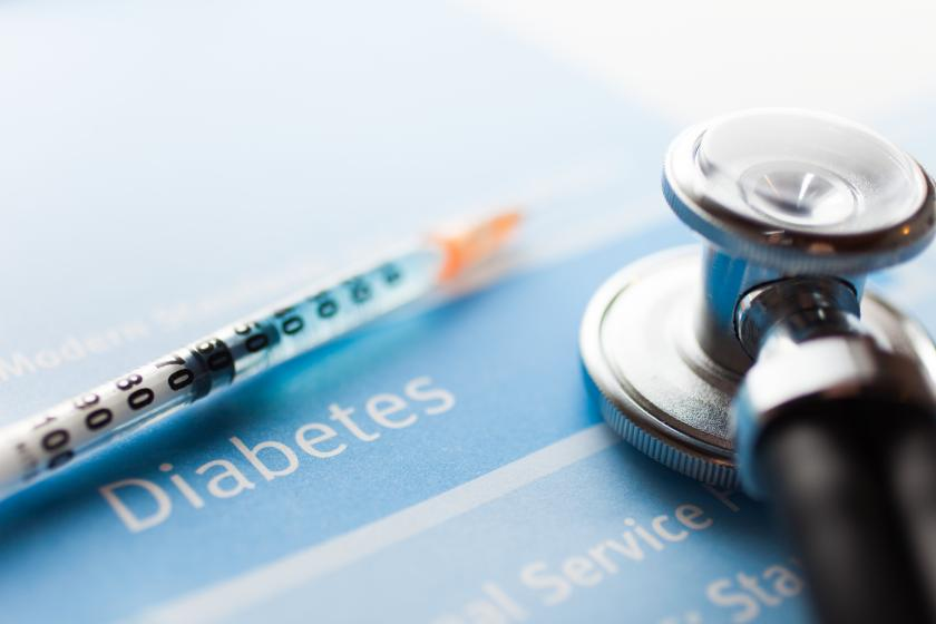 Diabetics May Have A New Treatment Option