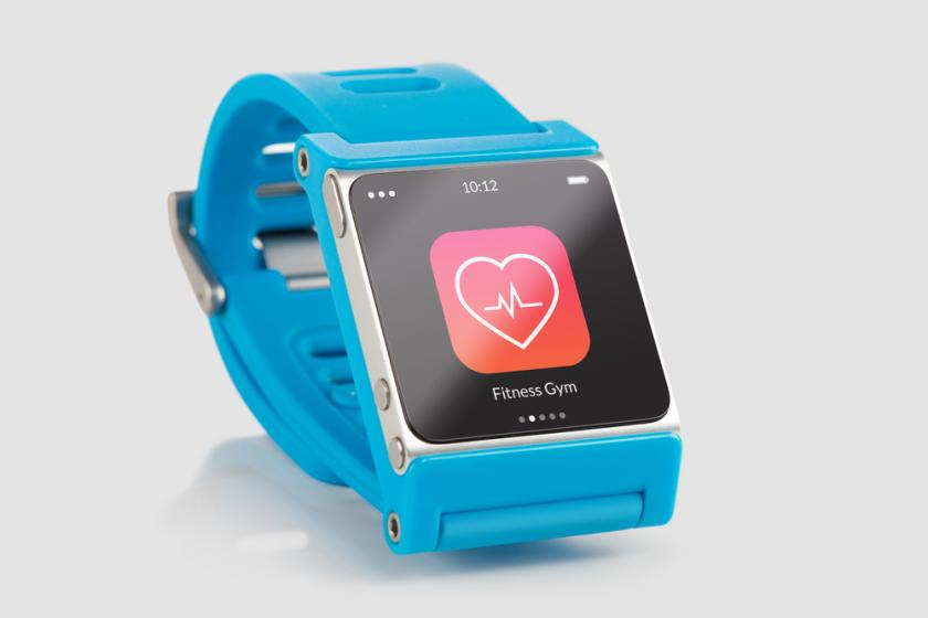 Researchers Evaluate Fitness Trackers On Children