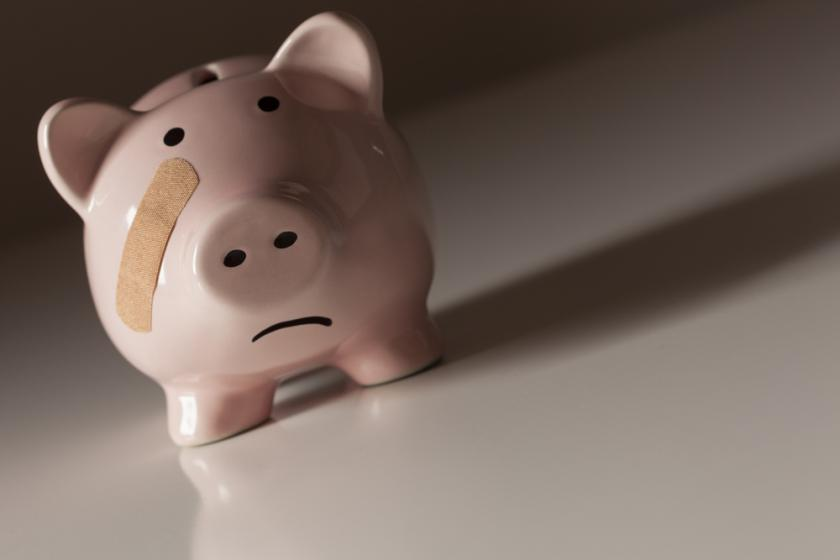 Customer Satisfaction Depends On Their Piggy Bank