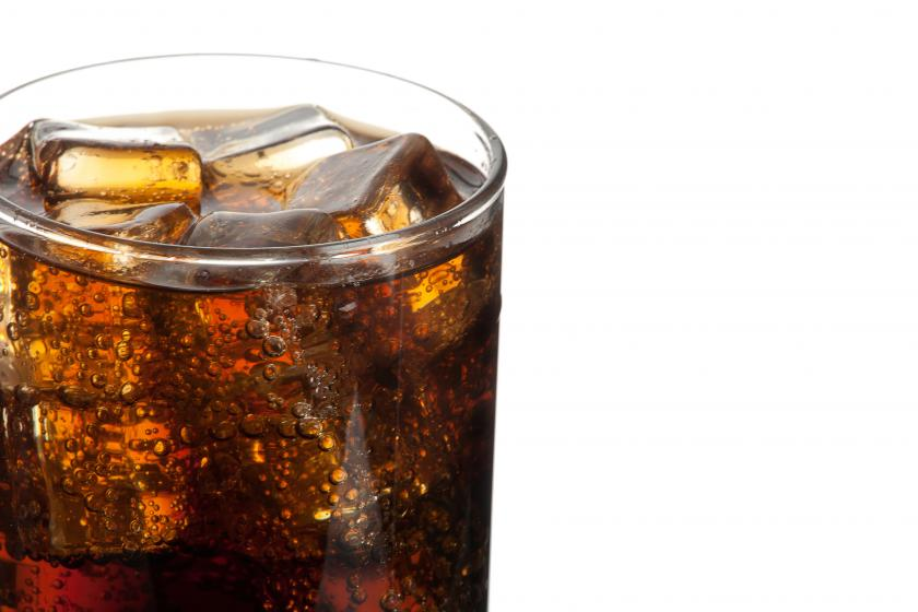 Diet Soda Drinkers Lost Weight In New Study