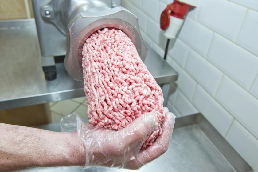 argumentive research of pink slime Research reports menu mcdonald's ad bravely takes on the spectre of 'pink slime pink slime is actually a byproduct in red meat.
