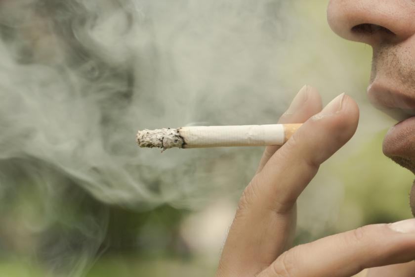 New Gene Increases Smokers' Chance of Cancer by 1.8 Times