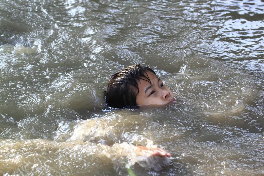 'Secondary Drownings' Occur Hours After Water Mishaps