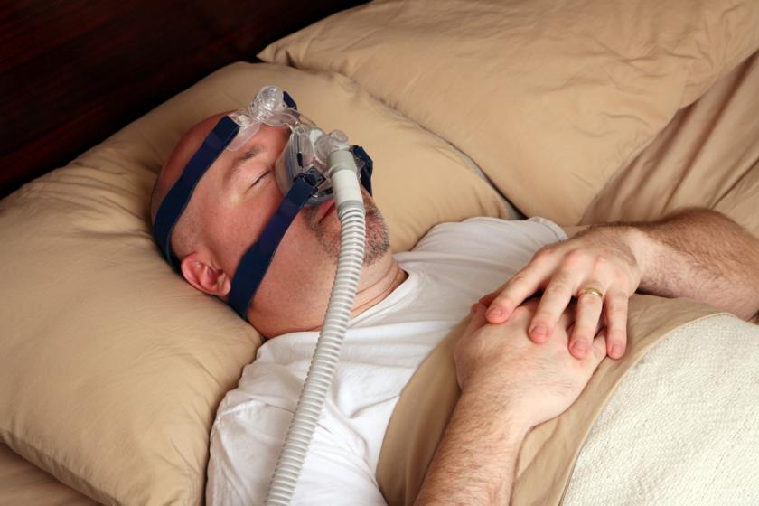 Sleep Apnea Sufferers Have Higher Risk Of Diabetes