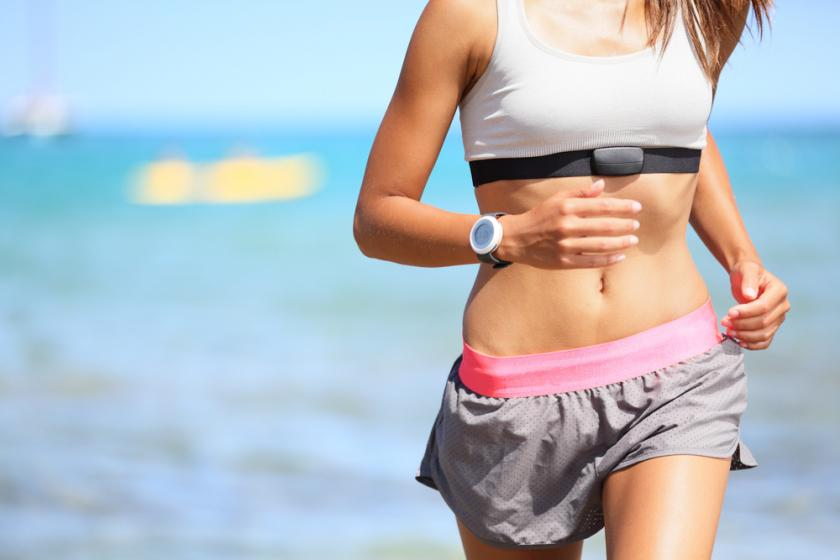 Exercise Creates Healthy Environment In Stomach