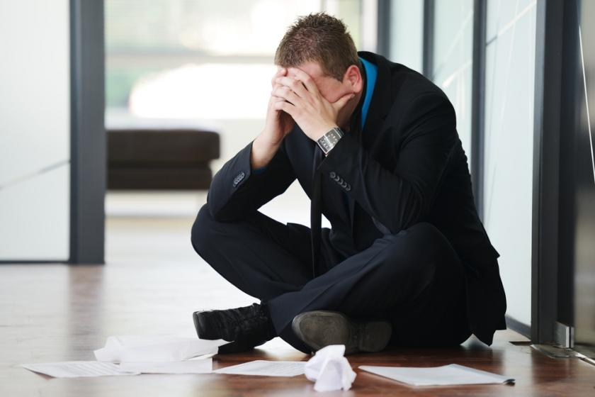 Unemployment Rates Can Be Used As Indicators For Depression