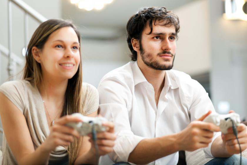 Video Games Affect Moral Codes Amongst Users