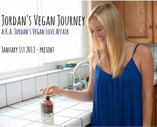 Vegan Blogger Develops Eating Disorder From Obession