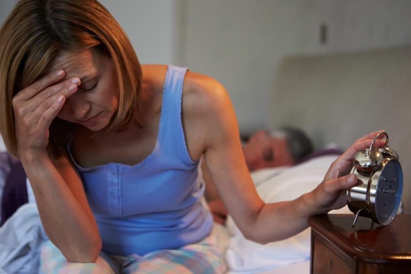 Coping With Stress The Right Way Can Help Insomniacs